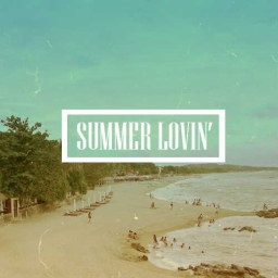 Cover of track Summer Lovin' by Navaz Dolan