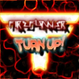 Cover of track Turn Up (Preview) by Sage Art (read DESC)
