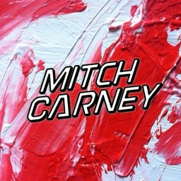 Avatar of user Mitch Carney