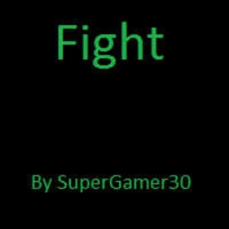 Cover of track Fight by SupGamer30