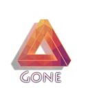 Cover of album Gone EP (ft.Ivan) by ᅠᅠᅠᅠᅠᅠᅠᅠᅠᅠᅠᅠᅠᅠᅠ