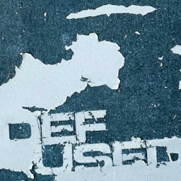 Cover of track Defuse by erti