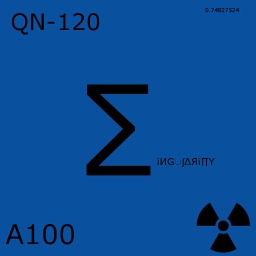 Cover of track QN-120 by Taranoshi