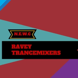 Cover of track Invisible(N.E.W.C trance mix) MAIN TRACK by N.E.W.C