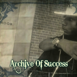 Cover of track Archive Of Success ( Original Verson ) by PMONEY_93