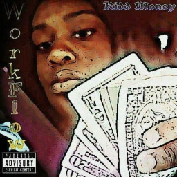 Cover of track Kidd Money- Step On My J's by Neice of Key$HA