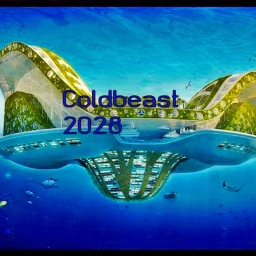 Cover of track 2028 by ColdBeast