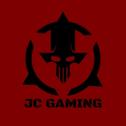Avatar of user JC GAMING