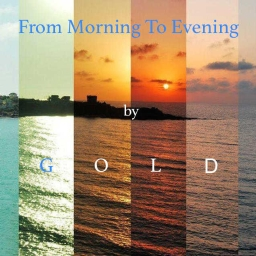 Cover of track From Morning To Evening by G.O.L.D.