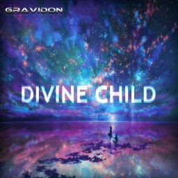 Cover of track Divine Child by Gravidon (Remix Comp!!!)