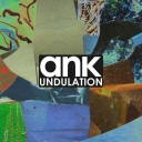 Cover of track Undulation by ank
