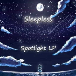Cover of track Deep Blue Sea by Sleepless