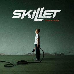 Cover of track Comatose - Skillet by slayer195362