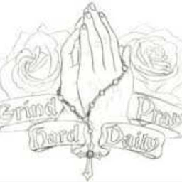 Cover of track tough times by DRECO DRE