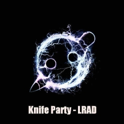 Cover of track Best Of Knife Party by Walmart_Galaxy