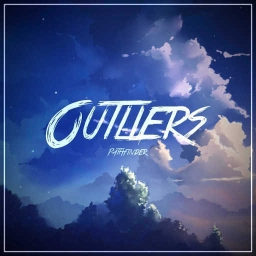 Cover of track Outliers by Pathfinder
