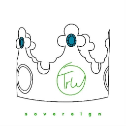 Cover of track Sovereign by trevor whatevr