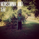Cover of album Nionsomnia And Xav by Xavi