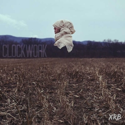 Cover of track Clockwork by Xavi
