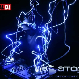 Cover of track SuperElectroSong by The-DJ-Antho