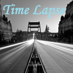Cover of track Time Lapse by Miguel Juarez