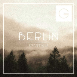 Cover of track Spartans - Berlin by Genesis Network (Archive)