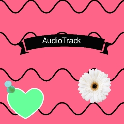 Cover of track AudioTrack by charlotte2003