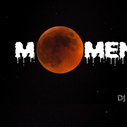 Cover of track A MOMENT by Dj MiVass