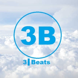 Cover of track E.O.C.9 by 3Beats