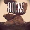 Cover of track Rocks by ҉Ꞩᵧᶆᵬۤὄḹᵴ҉
