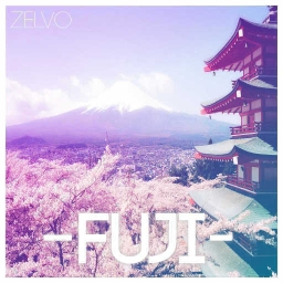 Cover of track Fuji by laevent