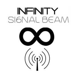 Cover of track Infinity by SI6NAL BEAM