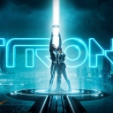 Cover of track Tron by Mouzestrosity ( revive)