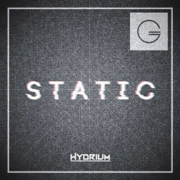 Cover of track Static by Hydrium