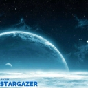 Cover of track Stargazer by neo.