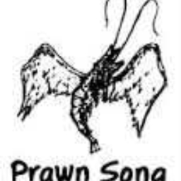 Cover of track Prawn Song by jason_hook