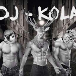 Avatar of user DJ-Kola