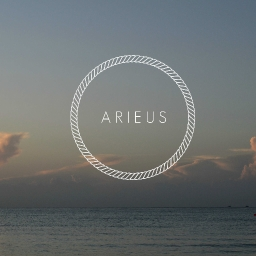 Cover of track Neptune by Arieus