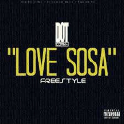 Cover of track Love Sosa Freestyle by Real Beat In The Makin