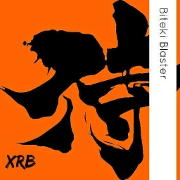 Cover of track Biteki Blaster by Xavi