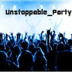 Cover of track Unstoppable Party (Original Mix) by NMT