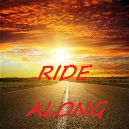 Cover of track Ride Along by DarkSkyWatcher