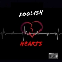 Cover of track Foolish Hearts by whize