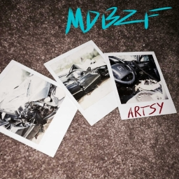 Cover of track Fuzzy Doors by MDBZF