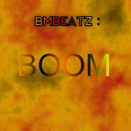 Cover of track BOOM by R3MOT3 CONTROL