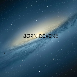 Cover of track mystery by Born divine