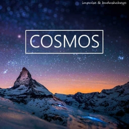 Cover of track Cosmos by Budushcheye