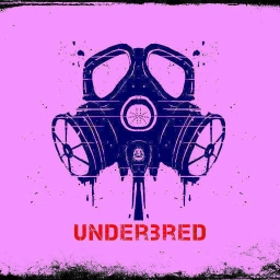 Cover of track Underbred by E-trim