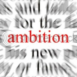 Cover of track Ambitions by KingBreezy