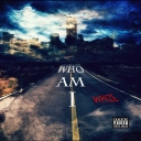 Cover of track who am I by whize